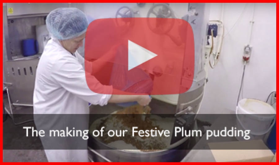 how to make christmas plum pudding buy